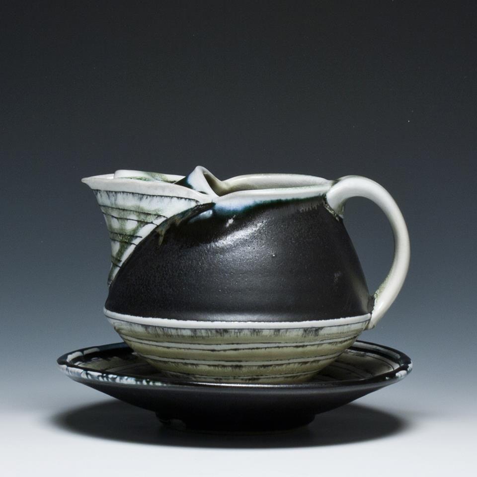 Lorna Meaden - Kinship, Form and Surface.
