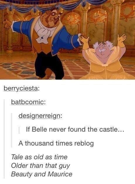 22 Funny Disney Posts That Absolutely Nailed It