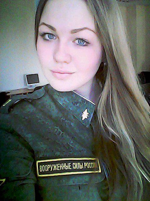 Русские девчунки