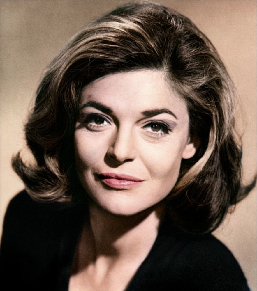 Anne Bancroft September 17 1931 June 6 2005 Known