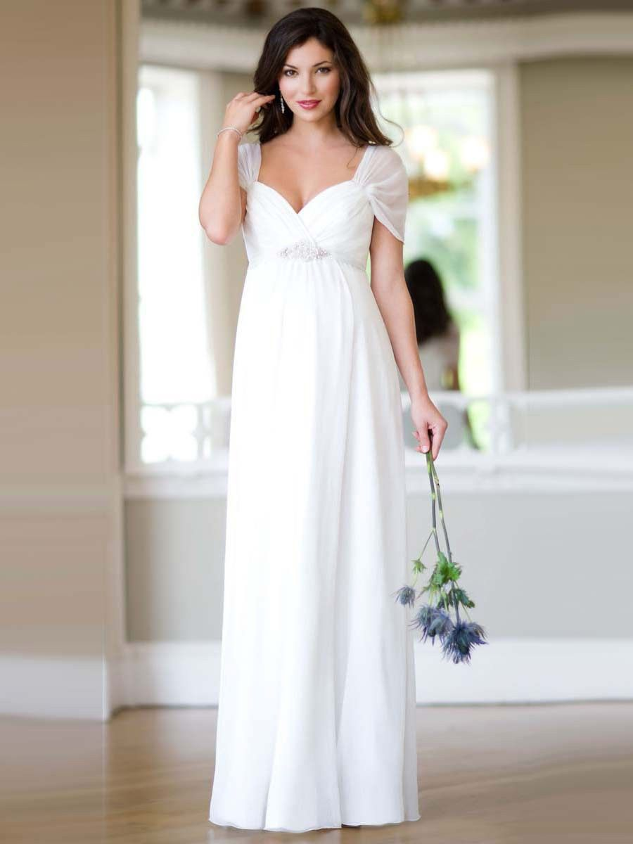Beautiful women in beautiful dresses pregnant dress white 2012 beautiful women in beautiful dresses pregnant dress white 2012 pregnant dress are elegant maternity wedding ombrellifo Image collections