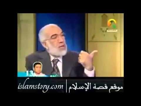 الشيخ عمر عبد الكافي فضل قيام الليل Youtube Arabes