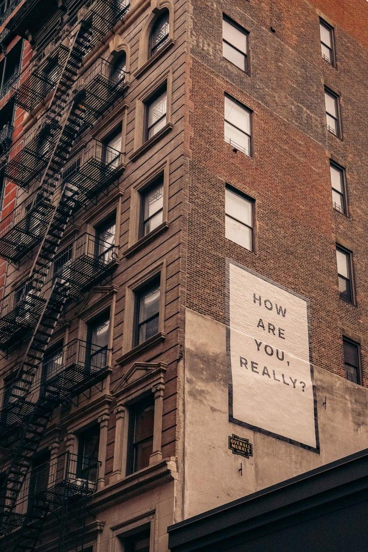 How I got a handle on my mental health - Kasey Kreates