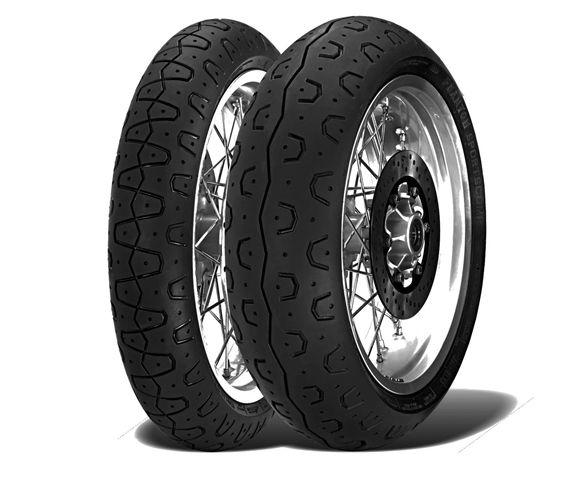 Night Dragon™ Motorcycle tyre   Pirelli