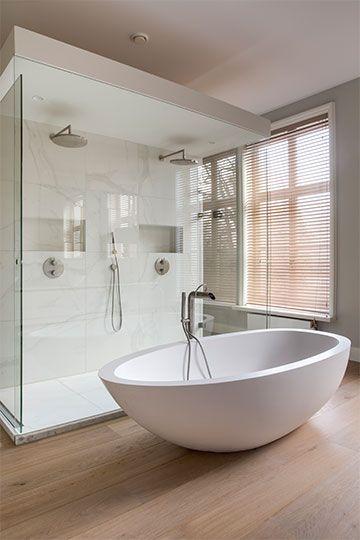 Utrecht | Bathroom ☆ | Pinterest - Badkamers, Badkamer en Modern
