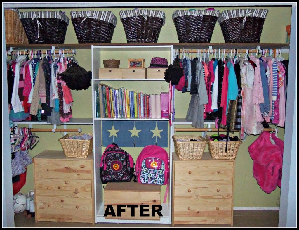 Marvelous Kids Rooms   How To Organize Your Kids Bedroom U0026 DIY House Bed Under $200!