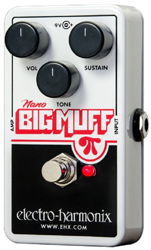 Must Have Guitar Pedals Chosen By Top Guitar Bloggers - Guitar Gear Finder