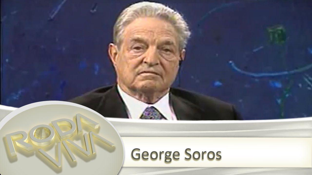 George Soros - 18/06/2007