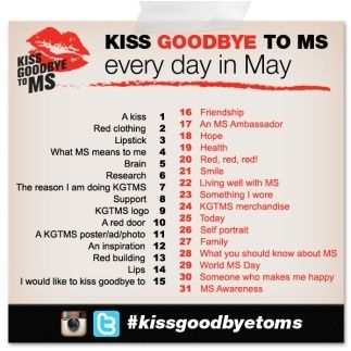 News Goodbye Kiss Day