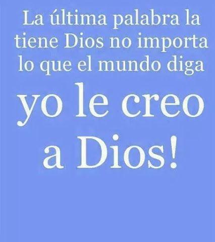 Amén!!!<3
