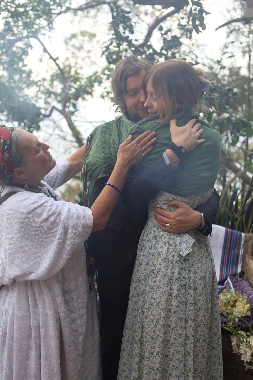 A shamanic wedding ceremony in guatemala daniela u mark how