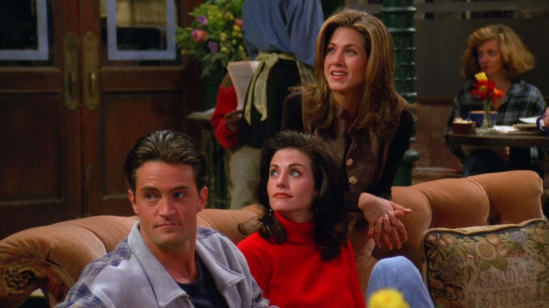friends tv show relates to family values free research paper Television's impact on american society and culture tv is a constant presence in most americans' lives with its fast-moving, visually interesting, highly entertaining style, it commands many people's attention for several hours each day.