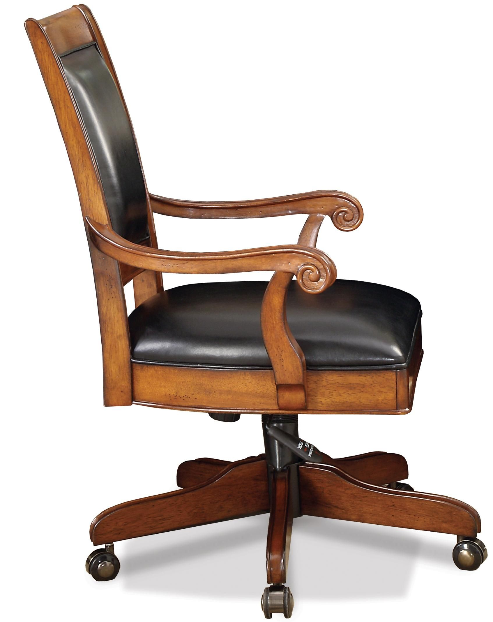 Classy Armless Leather Desk Chairs Design Ideas Of Design 32