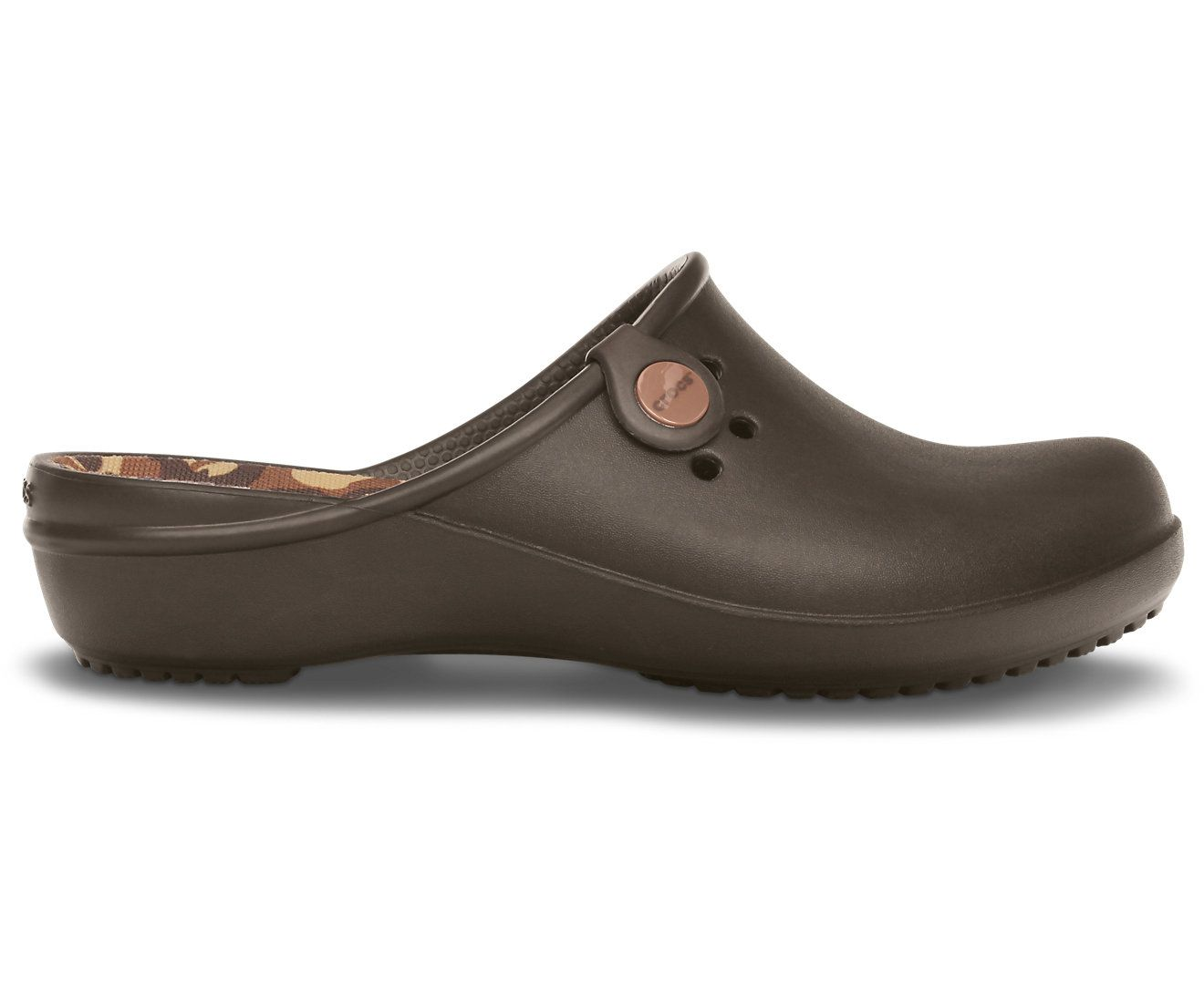 a969a8c948a816 Women s Tully II Clog Brown