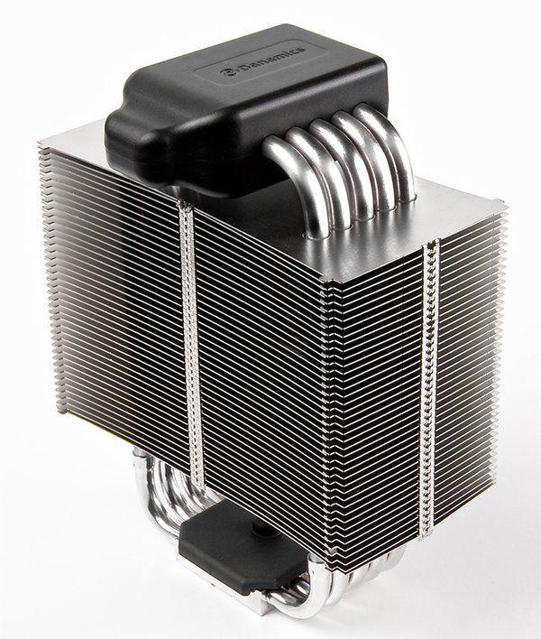 danamic lm 10 cpu cooler heat pipe pinterest. Black Bedroom Furniture Sets. Home Design Ideas