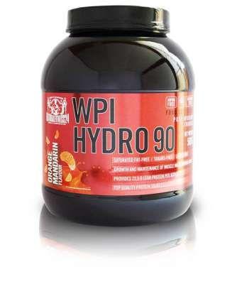 NF24 WPI Hydro90 Whey