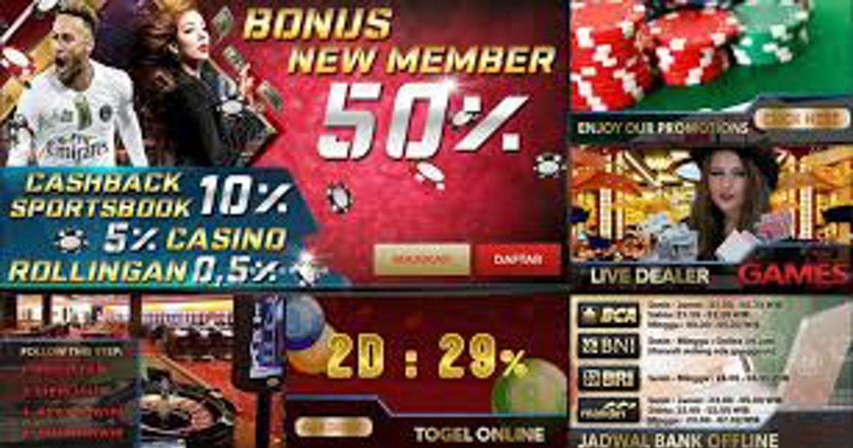Pin Di Casino Sport 88 Sbobet88 Cmd368