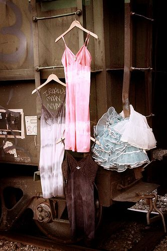 Glamarella Junk Slips-One Of A Kind/Tracy Dee Photography