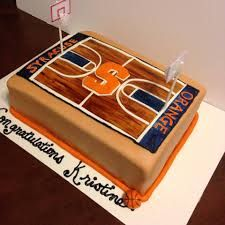 Image Result For Basketball Court Cake Cakes Pinterest Cake