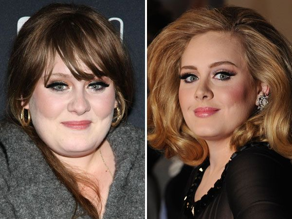 adele nose job amazing plastic surgery pinterest vorher nachher. Black Bedroom Furniture Sets. Home Design Ideas