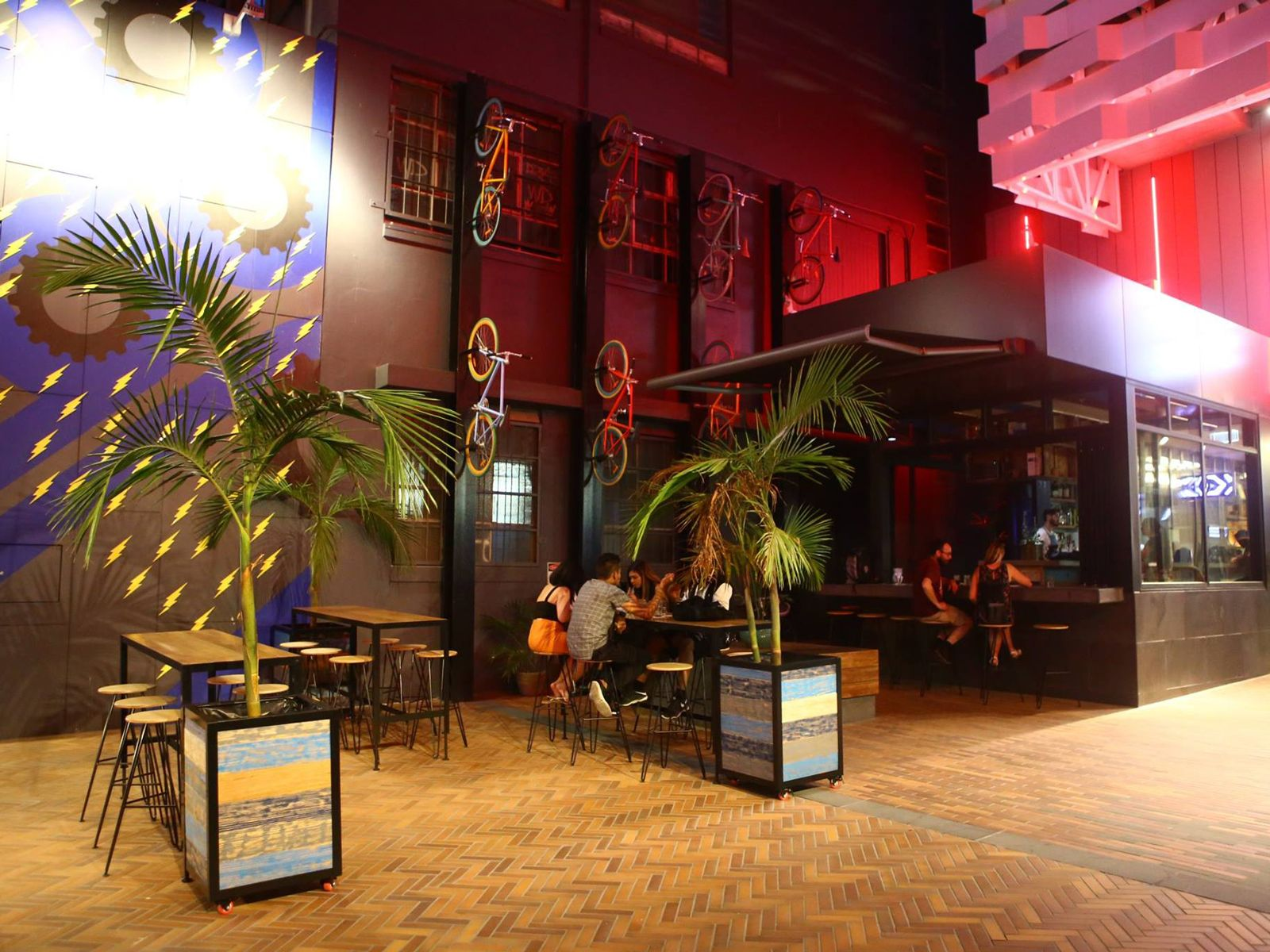 Melbourne's Best Bars and Drinking Dens | Cool bars ...