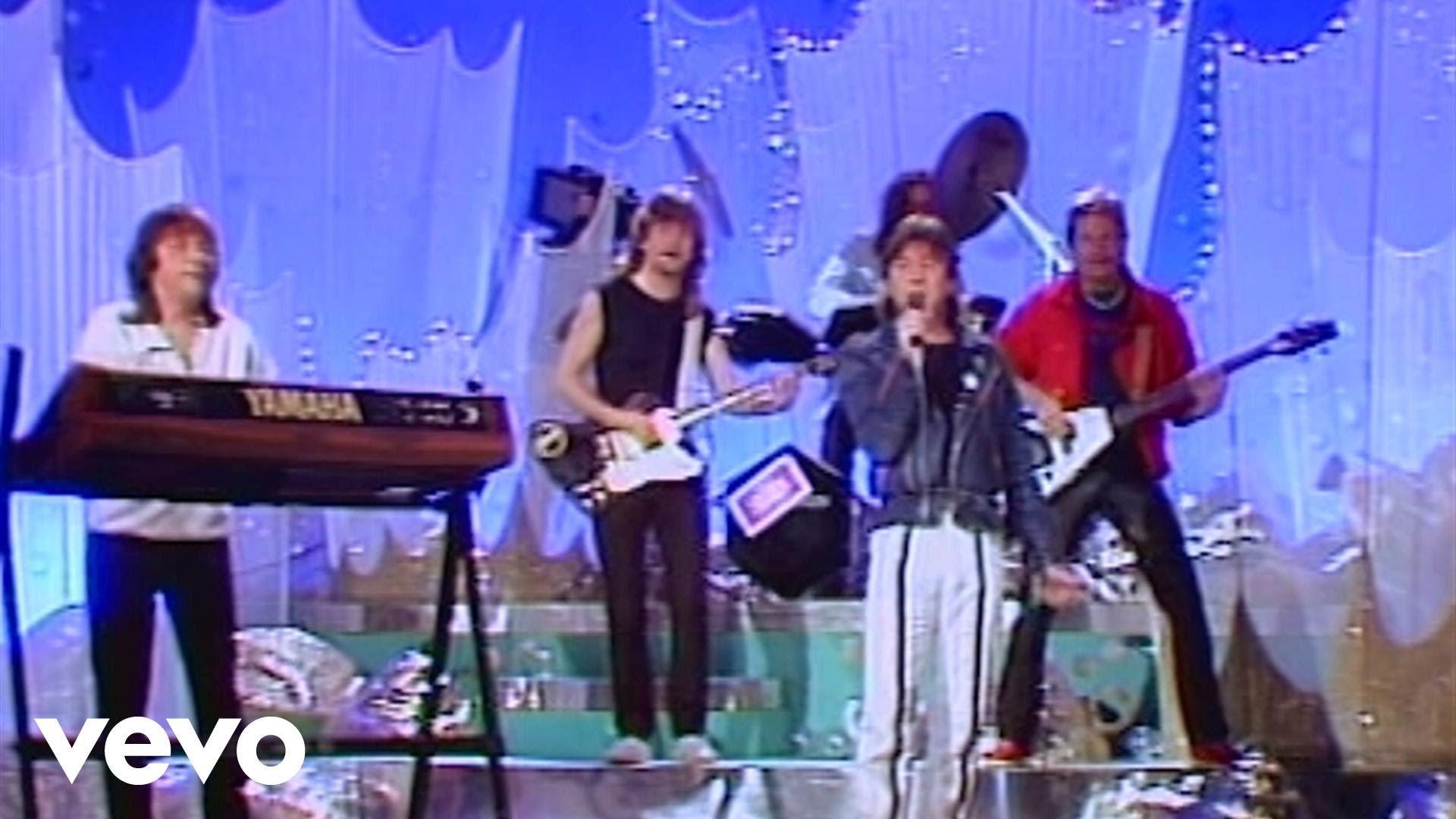 Karat - Jede Jede Stunde (Ein Kessel Buntes 05.11.1983) | schlager ...