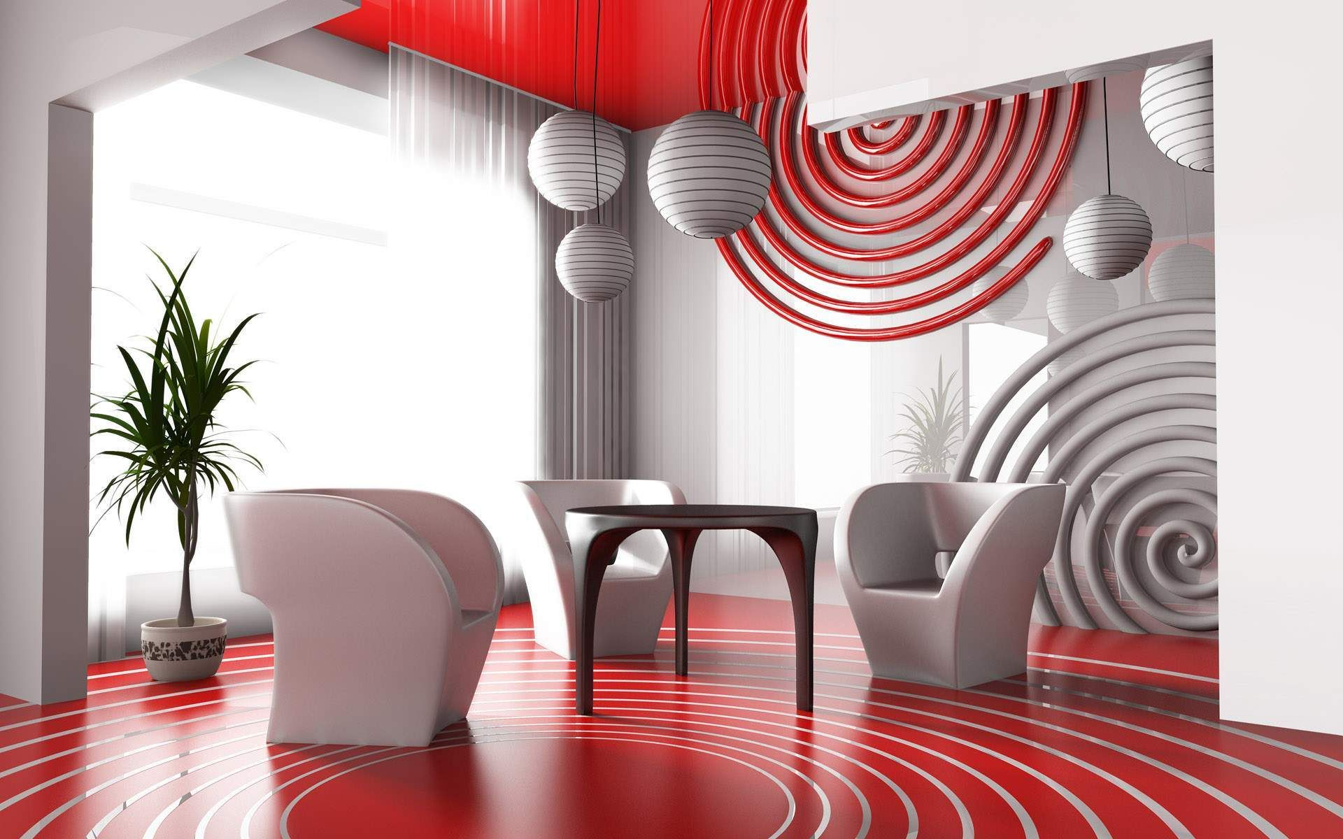 Modern Interior Designs 23 modern interior design ideas for the perfect home | red design