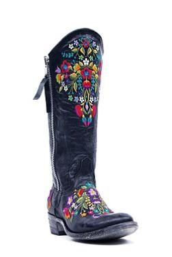 Mexicana Boots! my-style