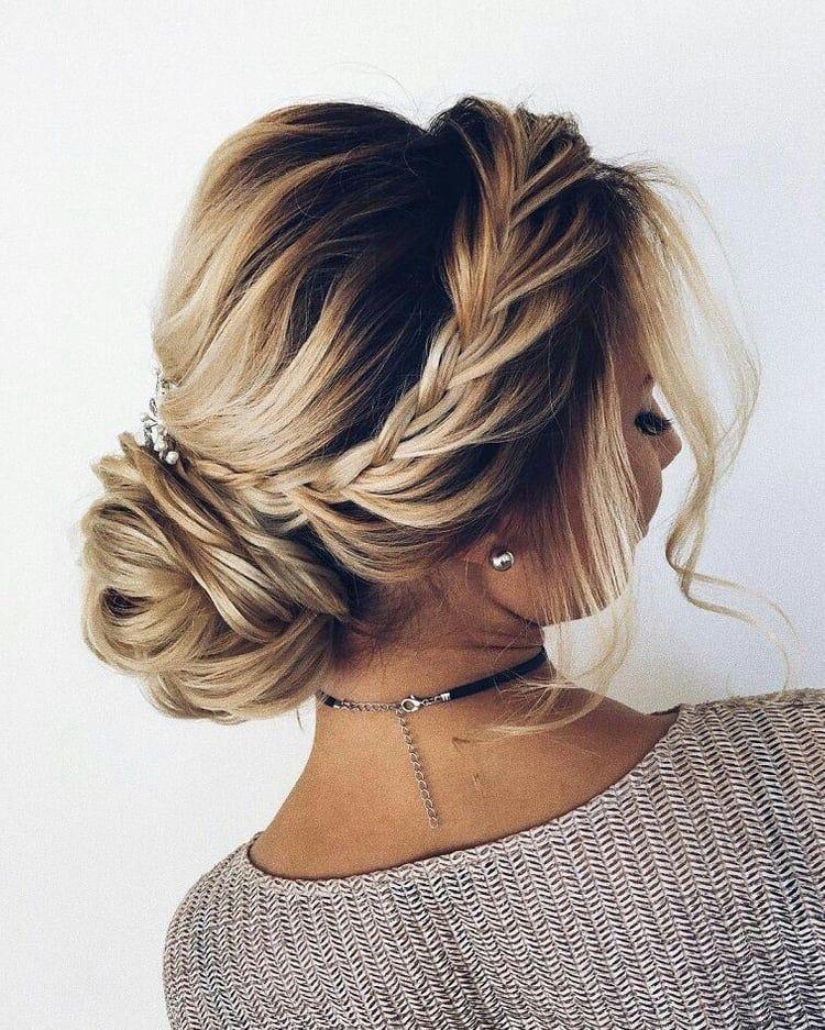 #ideiasdepenteados #ideiasdecabelos #cabelo #penteados