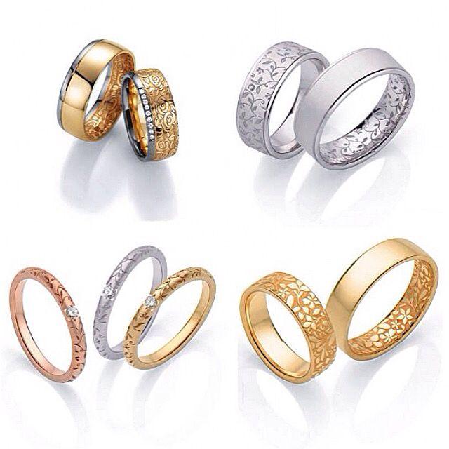 Prachtige #trouwringen van #goud  met #diamanten te bestellen in onze #winkel in #Zaandam #motief #trouwen  #Trouwring #huwelijk #sieraden #bijzondere #handgemaakt @WomenWantsNL