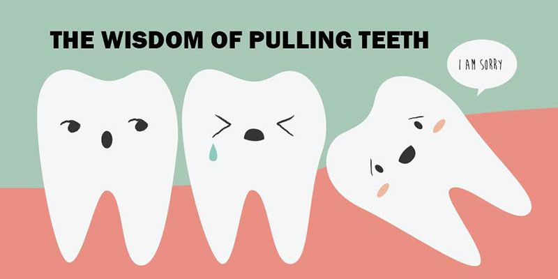Do you know how to recover from a wisdom teeth extraction