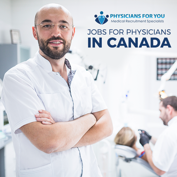 Fully Licensed Physicians we have opportunities across
