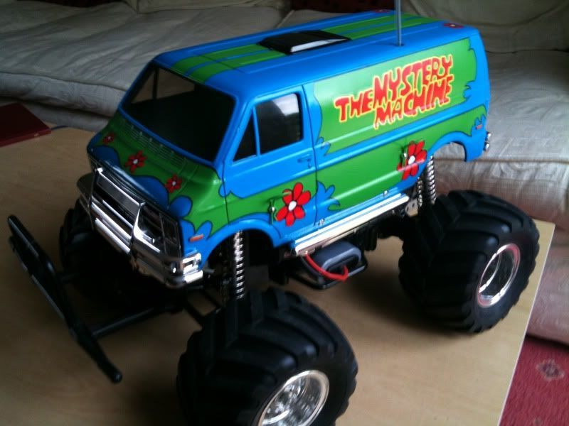 RC Forums - RC Universe discussion forums for RC cars, rc