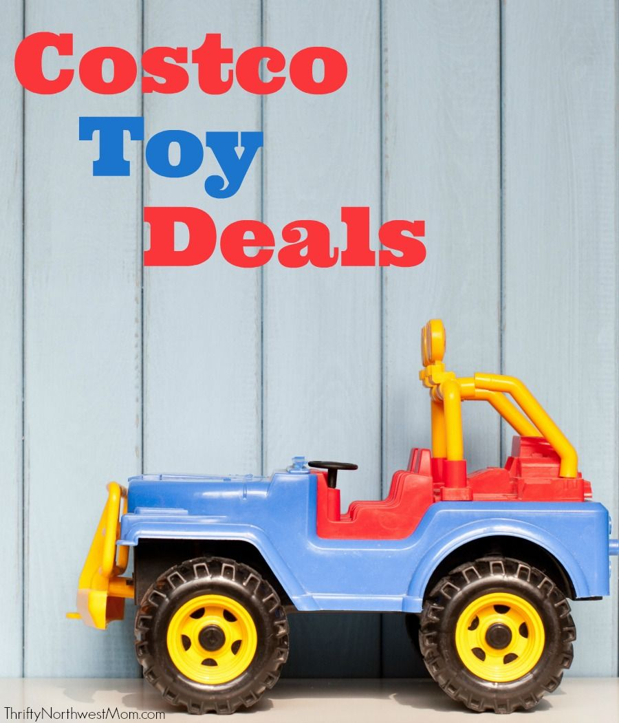 Costco Toy Deals Christmas toys, Best christmas toys, Toys