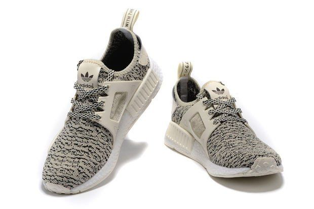 Adidas NMD Boost Women Men Running Sport Casual Shoes Sneakers 2307464e0