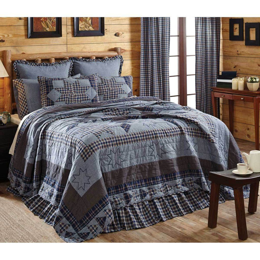star dakota quilts pin primitives country and king quilt queen