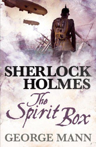 cool Sherlock Holmes - The Spirit Box