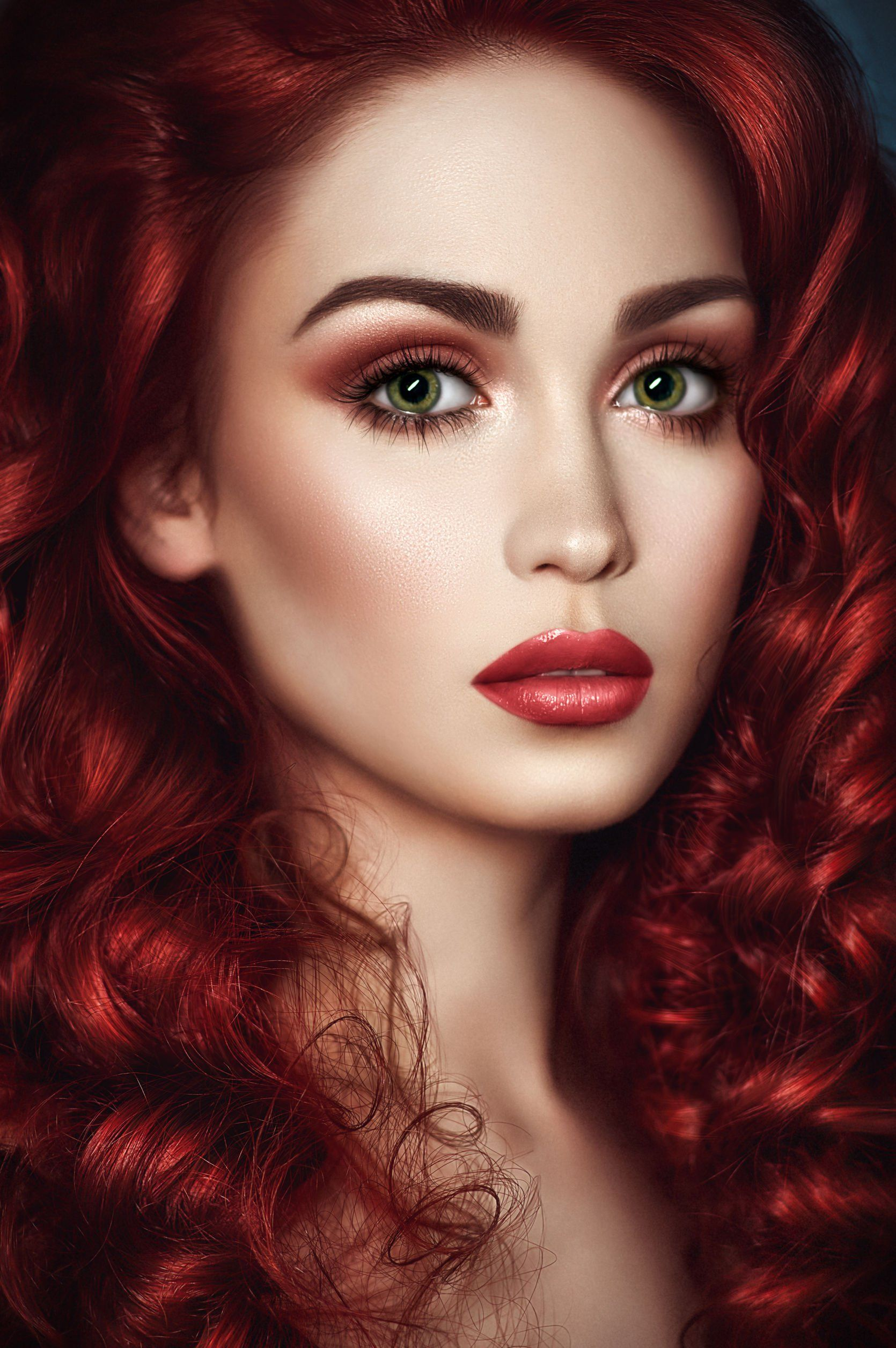 What S The Best Hair Color For Green Eyes Juvetress Hair Colour For Green Eyes Red Hair Green Eyes Green Eyes Blonde Hair