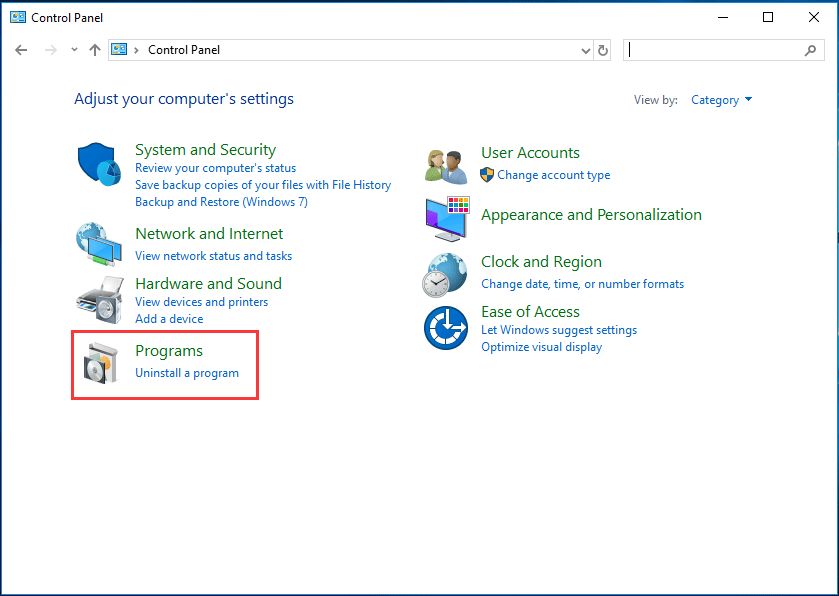 Get There Is A Recommended Update For This Pc Popup Remove It How To Uninstall Windows 10 How To Remove
