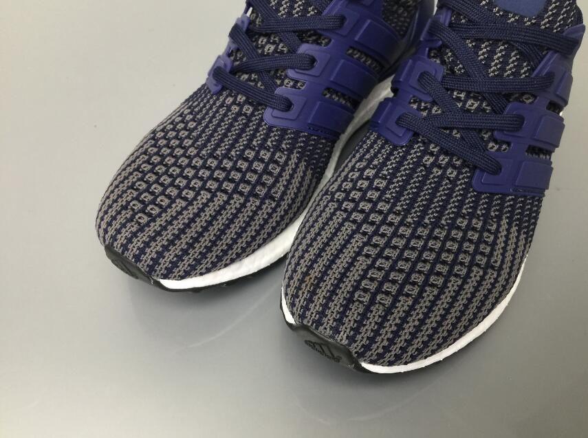 Adidas Ultra Boost 4.0 BB9250 Grey Blue