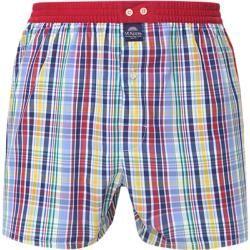 Photo of Mc Alson men's boxers, cotton, multicolor Mc AlsonMc Alson