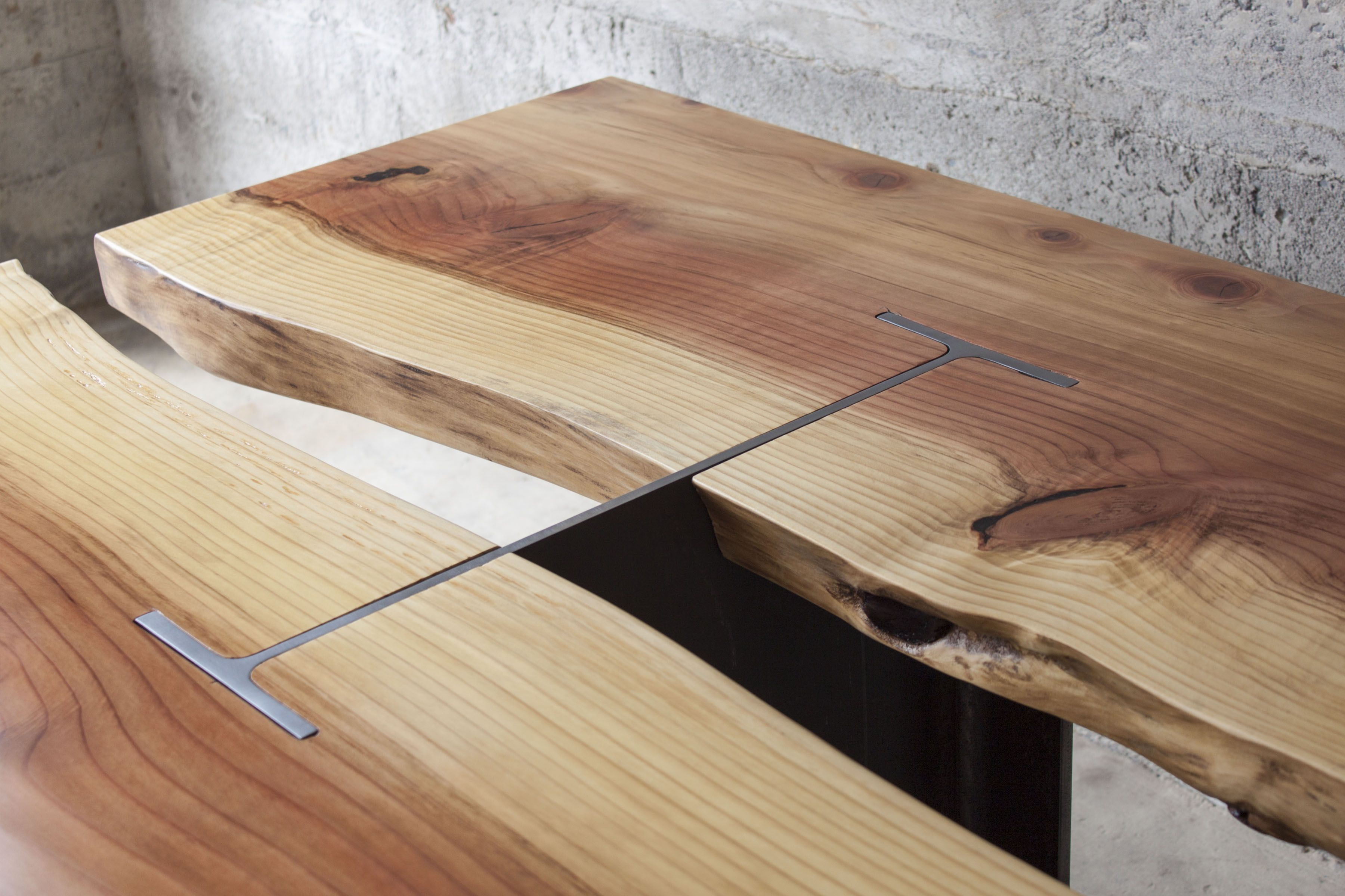 Stitch Canyon Table