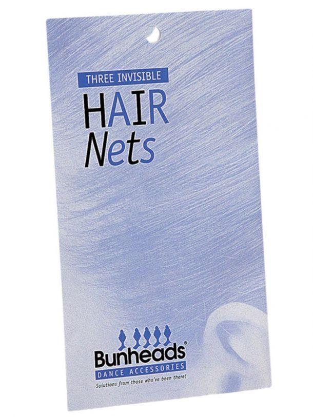 Hair Nets - Dark Brown