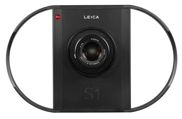 Leica S1 at the Deutsches Museum   LFI News