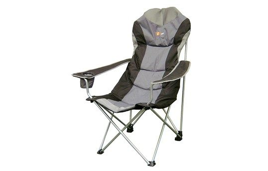Hi Gear Kentucky Camping Chair Camping Outdoor Folding
