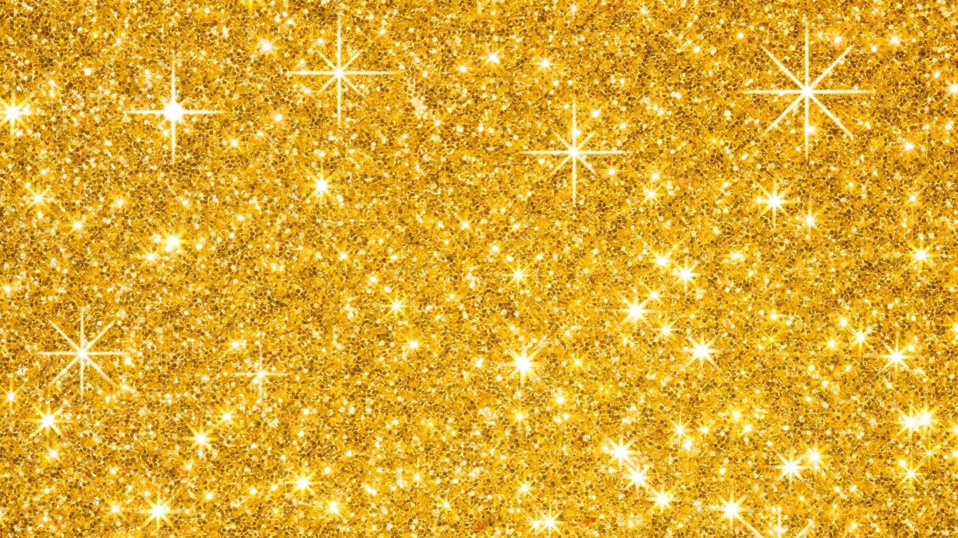 Gold Glitter Background Wallpaper HD | Wallpaper | Gold wallpaper, Gold glitter wallpaper hd ...