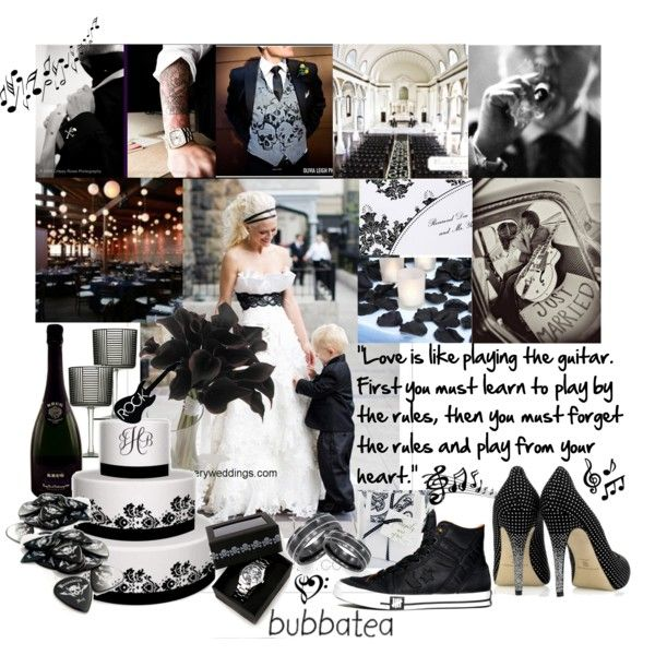 Rock And Roll Theme Wedding Invitations Archives The Specialists