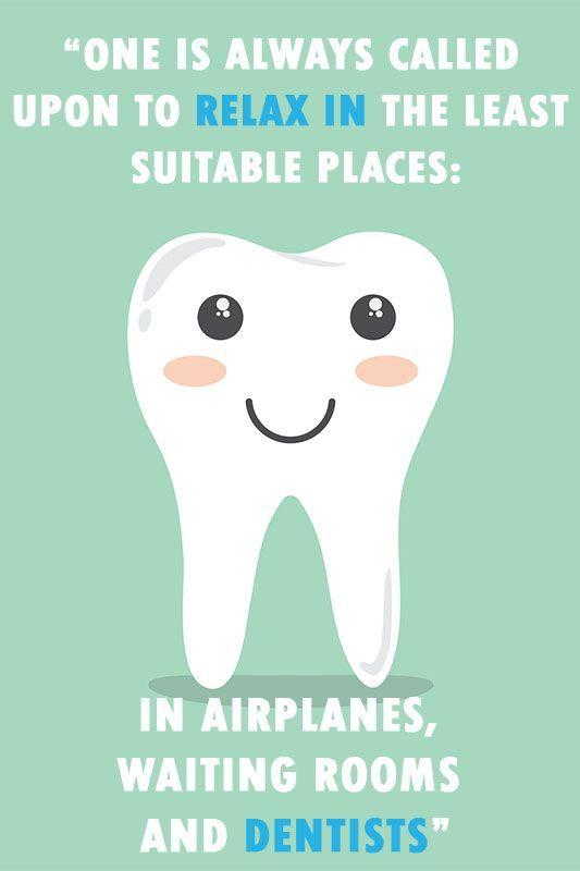 Dentist quotes   Dentist quotes, Dentist humor, Dental humor
