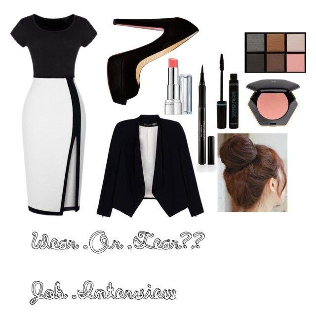 christian louboutin job interview