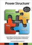 Best Story Writing Software & Outlining software for Outline Writing.  Shows tons of software with their prices.